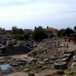 Apollo temple Didim