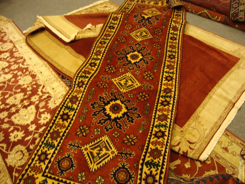 Carpets Turkish