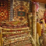 Turkish Carpets and Rugs – The Skill of the Human Hand.
