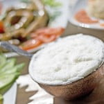 The Turkish Yogurt Drink of Ayran
