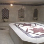 A Turkish Hamam Experience