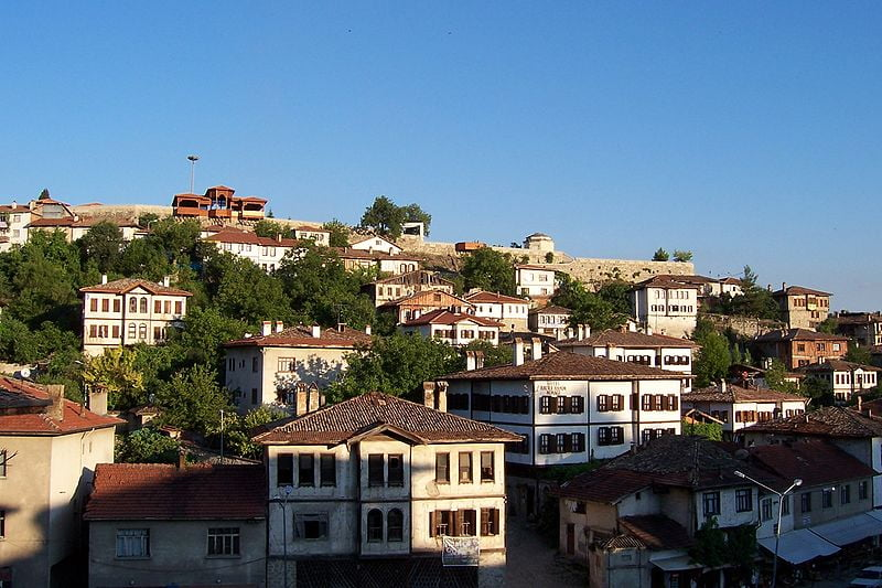Safranbolu_traditional_houses