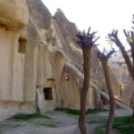Goreme Open Air Museum – Did The Guidebook Lie?