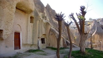 OPen-air-museum-goreme