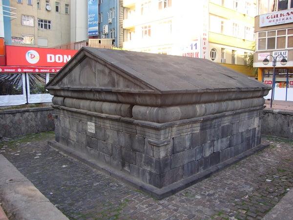 Roman Tomb Kayseri