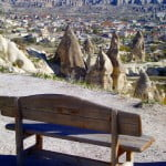 A Panoramic View of Goreme