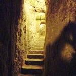 Derinkuyu caves
