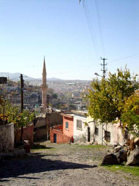 Nevsehir Cappadocia