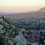Urgup In Cappadocia