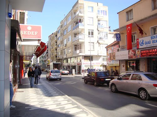 town of soke
