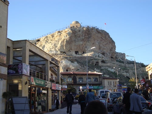 Urgup Turkey  city photos : Urgup in the Cappadocia region of Turkey : Eating Out and Town ...