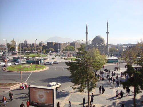 Kayseri Turkey  city photo : kayseri Turkey