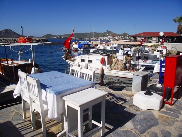 Turkey Bodrum yalikavak