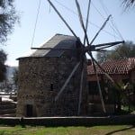 Windmills Yalikavak