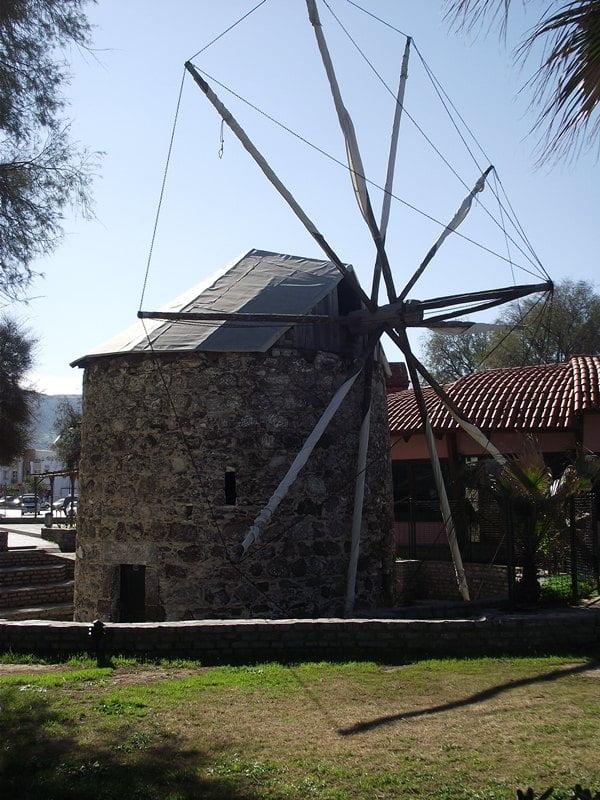 Windmills Yalikavak