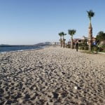 Turgutreis, on the Bodrum Peninsula of Turkey