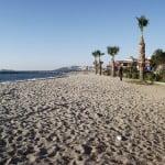 turgutreis beach