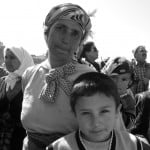 Turkish Women : A Mother Called Hatica