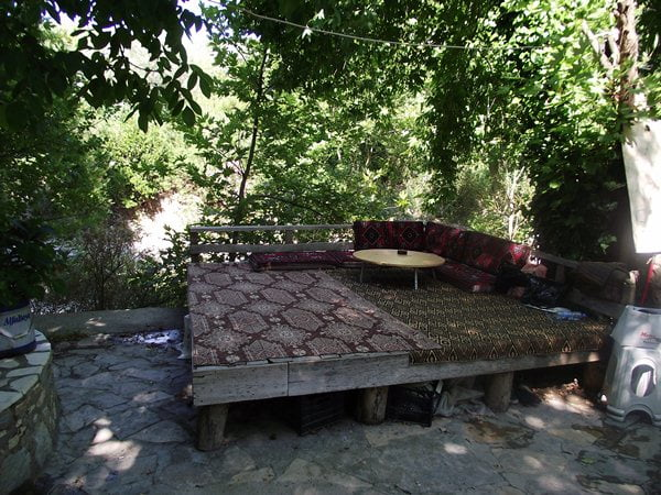Relax at Uyku Vadisi