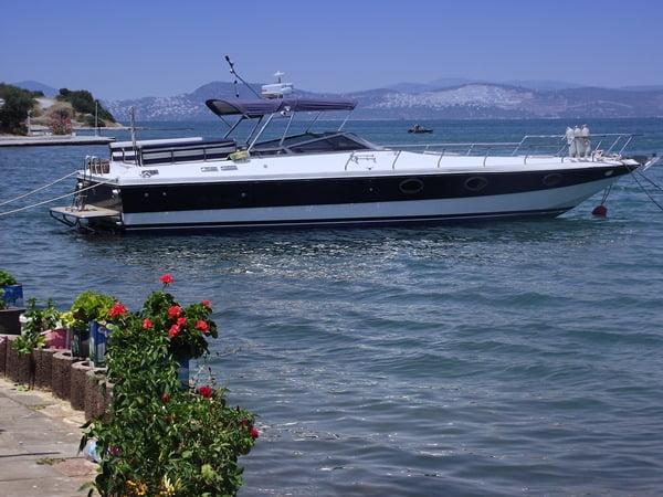 Bogazici Boats