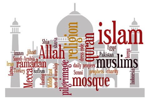 Islam Fasting ramadan fast