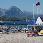 Kemer : Area Info on this Small Resort in Antalya