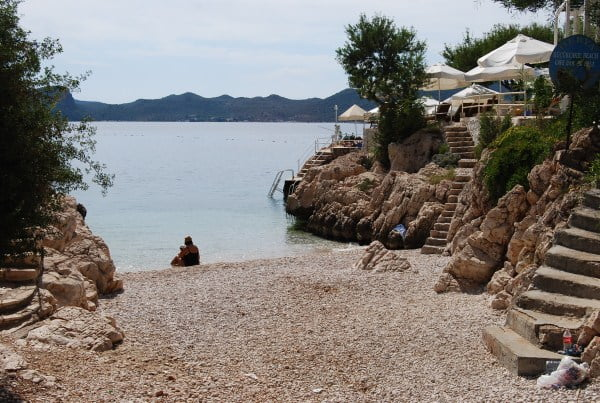 Beaches of Kas