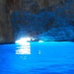 The Blue Cave of Meis