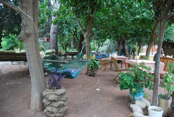 Cirali Restaurants