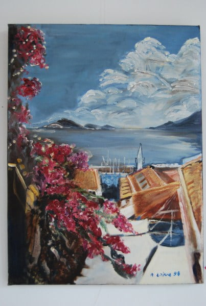 Kalkan Art Galleries
