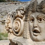 The Flawless Ruins of Ancient Myra
