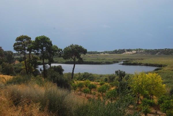 Patara Lake