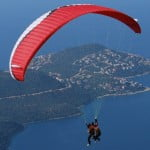 Paragliding accidents in Turkey