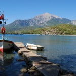 Idyllic Phaselis in Turkey : Ancient Ruins and Beautiful Beaches