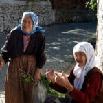 Turkish women