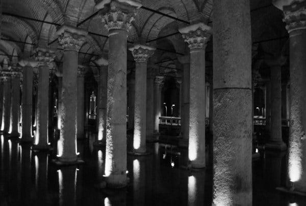 Bascilla Cistern