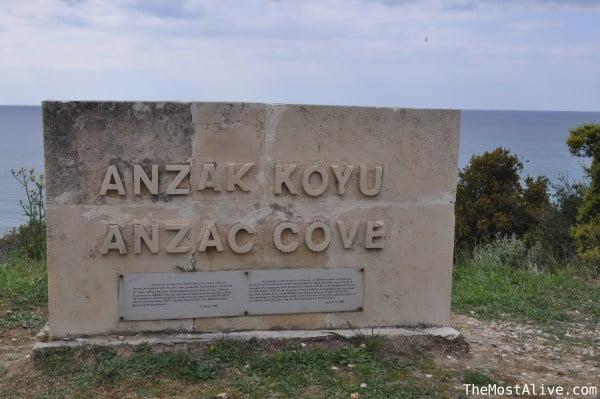 AnzacCoveEntrance