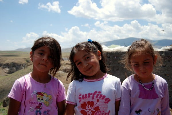 Children of Ani