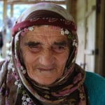 This Turkish Woman Is More Than 100 Years Old