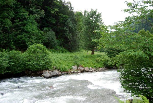 Efeler Valley