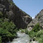 Hells Gorge