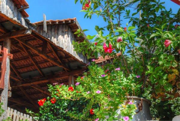 Simena houses