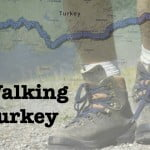 This Man Will Walk 1305 Miles Across Turkey