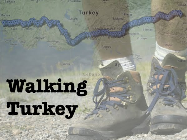 Hiking and Trekking in Turkey
