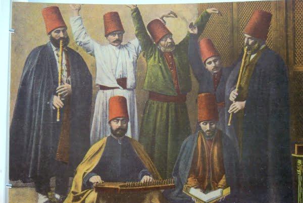 Galata Mevlevi
