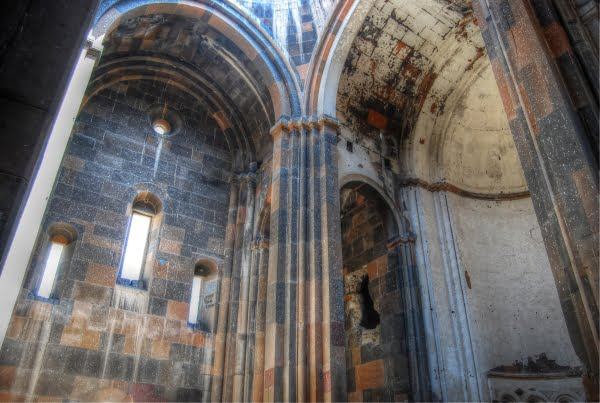 Cathedral of Ani aka Fethiye Mosque