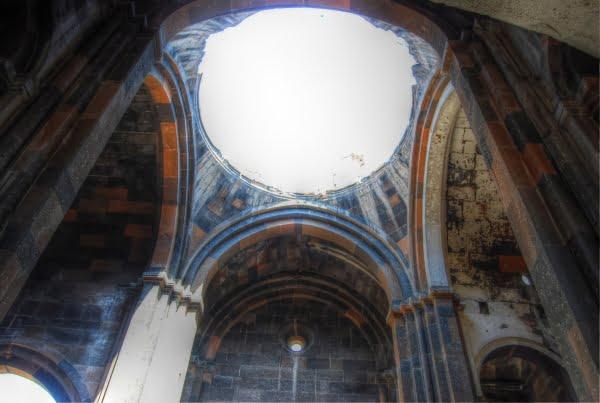 Fethiye Mosque Ani