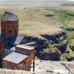 The Tigran Honents Church of Ani