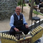 The Shoe Shine Scam of Istanbul
