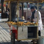 8 Things I Love about City Breaks in Istanbul